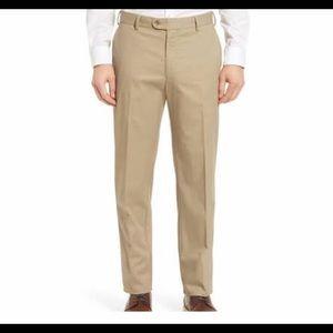 Peter Millar khaki pants size 40